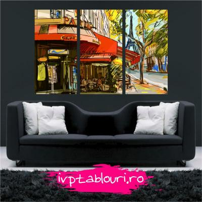 tablou multicanvas arta ART303