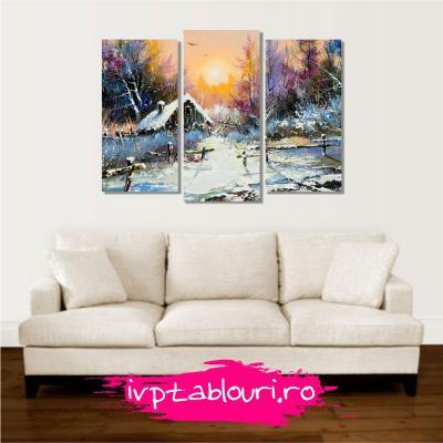Tablou multicanvas arta ART307
