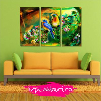 Tablou multicanvas arta ART309