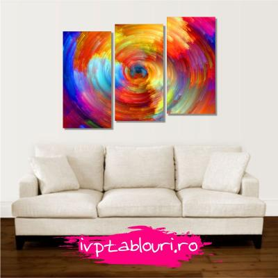 Tablou multicanvas arta ART310