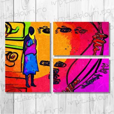 Tablou multicanvas arta ART314-A