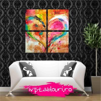 Tablou multicanvas arta ART409