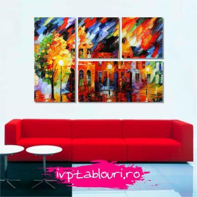 Tablou multicanvas arta ART410