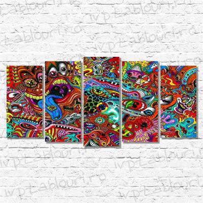 Tablou multicanvas arta ART502-A