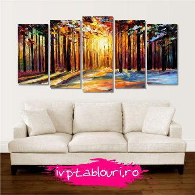 Tablou multicanvas arta ART504