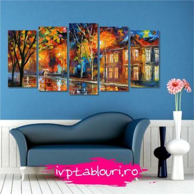 Tablou multicanvas arta ART505