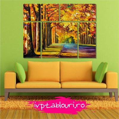 Tablou multicanvas arta ART506