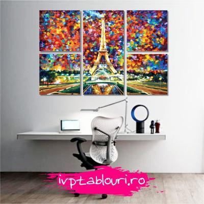 Tablou multicanvas arta ART508