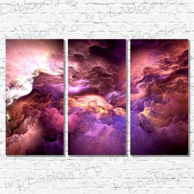 Tablou multicanvas abstract ABS304-A