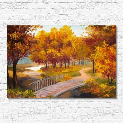 Tablou canvas natura NAT108-A
