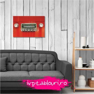 Tablou canvas obiecte OBJ101