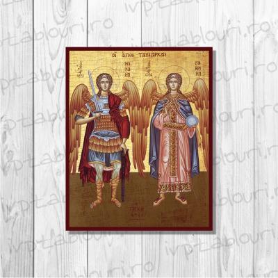 Tablou canvas religios REL102-A