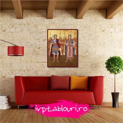 Tablou canvas religios REL102