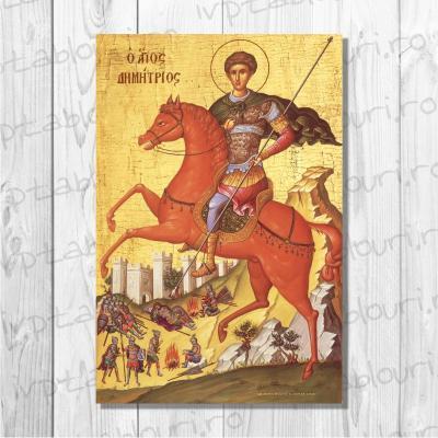 Tablou canvas religios REL109-A