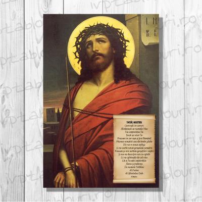 Tablou canvas religios REL113-A