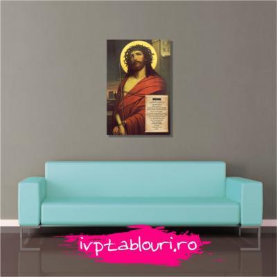 Tablou canvas religios REL113