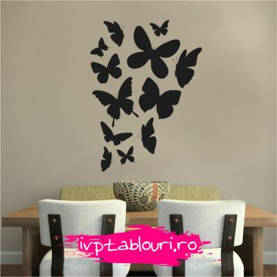 Sticker decorativ STK010