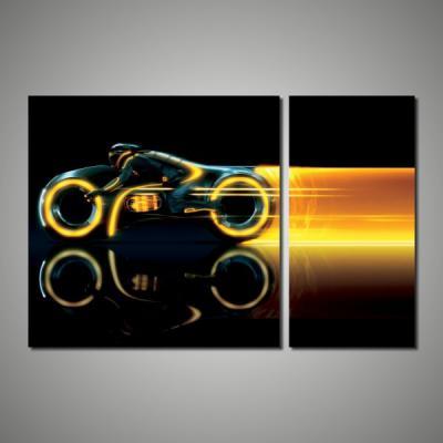 Tablou multicanvas tehnologie TEC200-A