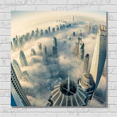 Tablou canvas urban URB101-A