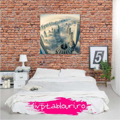 Tablou canvas urban URB101