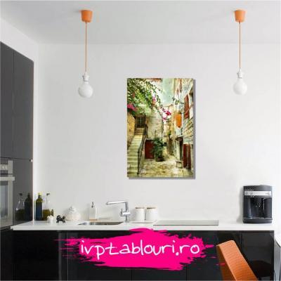 Tablou canvas urban URB105