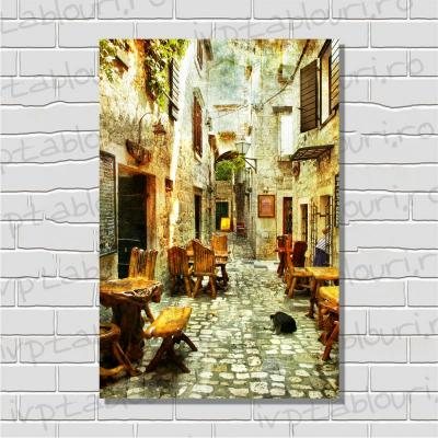 Tablou canvas urban URB106-A