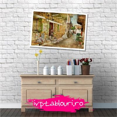 Tablou canvas urban URB108