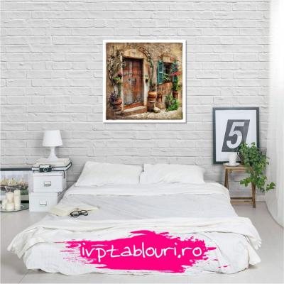 Tablou canvas urban URB110