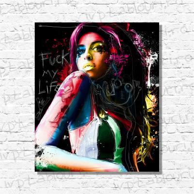 Tablou canvas celebritati VIP108-A